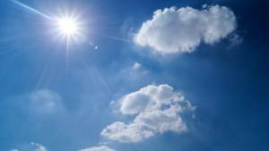 sky-sunny-