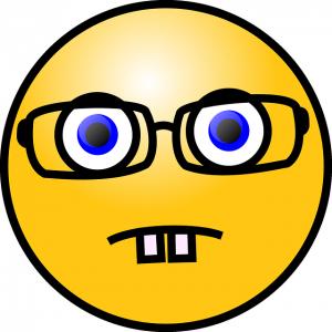 nerd-25533_640
