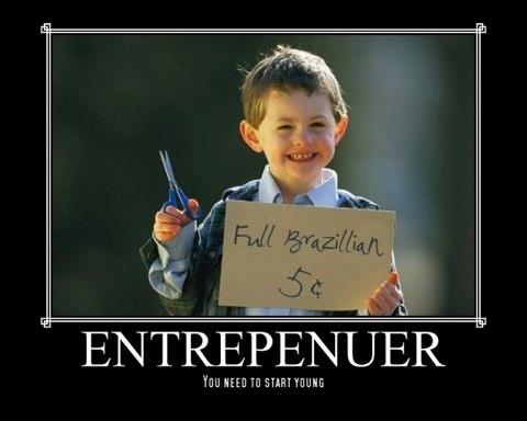 antreprenor tanar