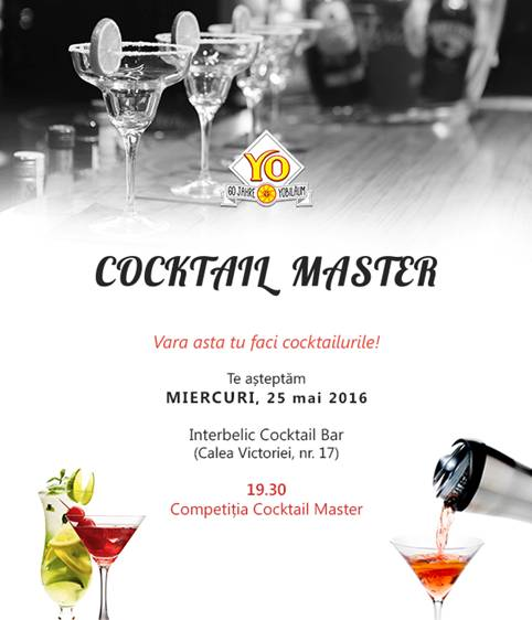 Cocktail Master 2015