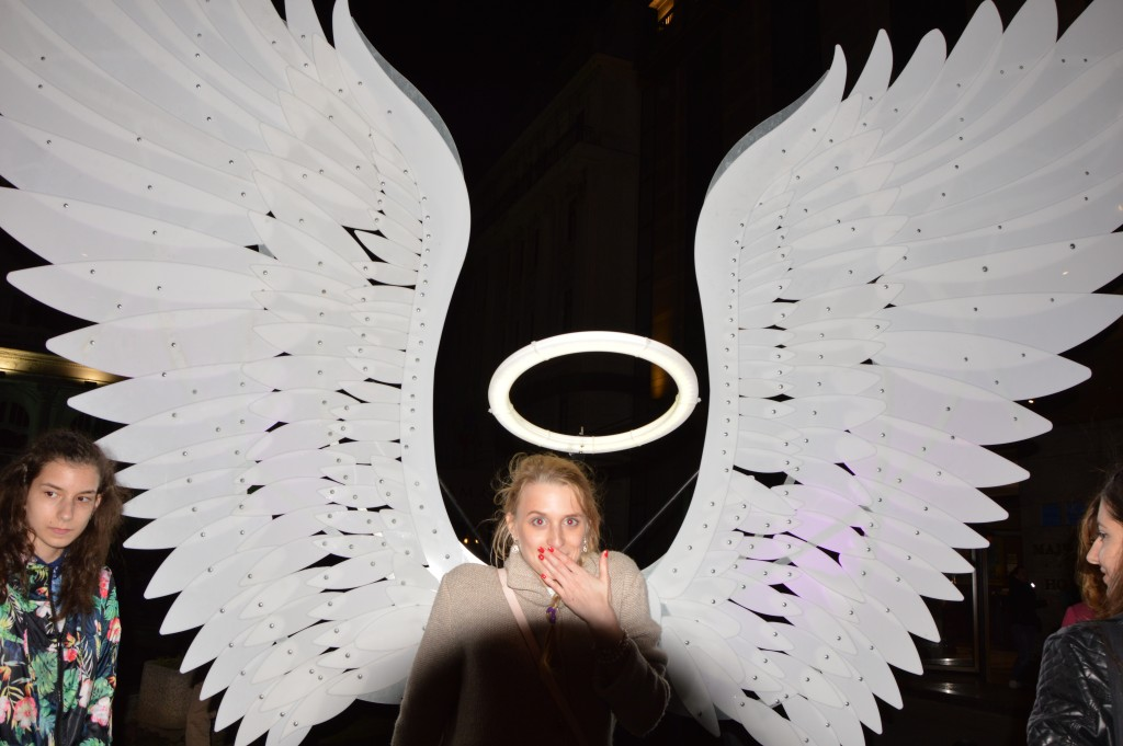 spotlight festival angel